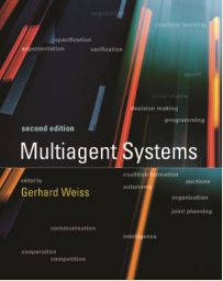 2nd edition of MULTIAGENT SYSTEMS